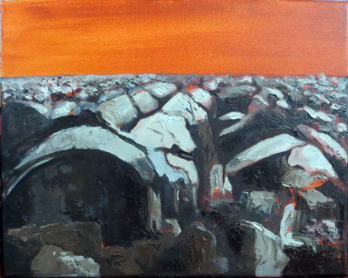 groninger klei clay from Groningen